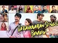 Velaikkaran Songs Review | Anirudh Ravichander