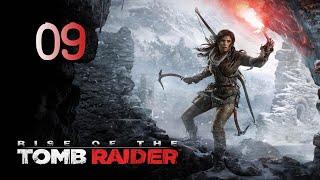 Rise of the Tomb Raider Walkthrough 009 Betrayal & a New Friend