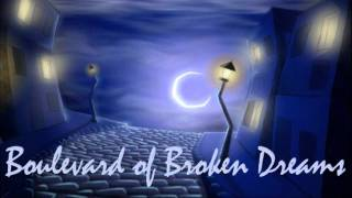 Boulevard of Broken Dreams - Valentina Gyerek  (H.Warren)