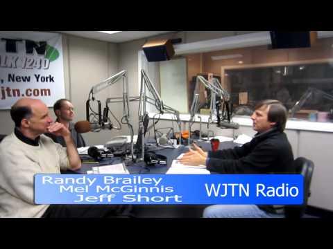 WJTN Radio (continued) -- Randy Brailey, Mel McGinnis, Jeff Short