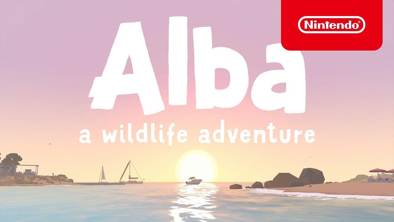 Launch Trailer για το Alba: A Wildlife Adventure