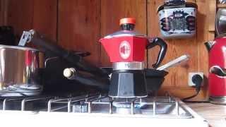 AC Milan Coffee Maker