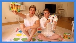 EXTREME TWISTER (ft. Marcus Butler) | Tyler Oakley thumbnail