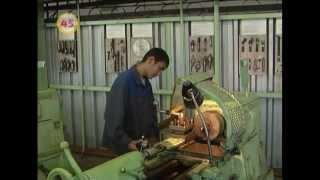 Рабочие специальности -- залог трудоустройства
