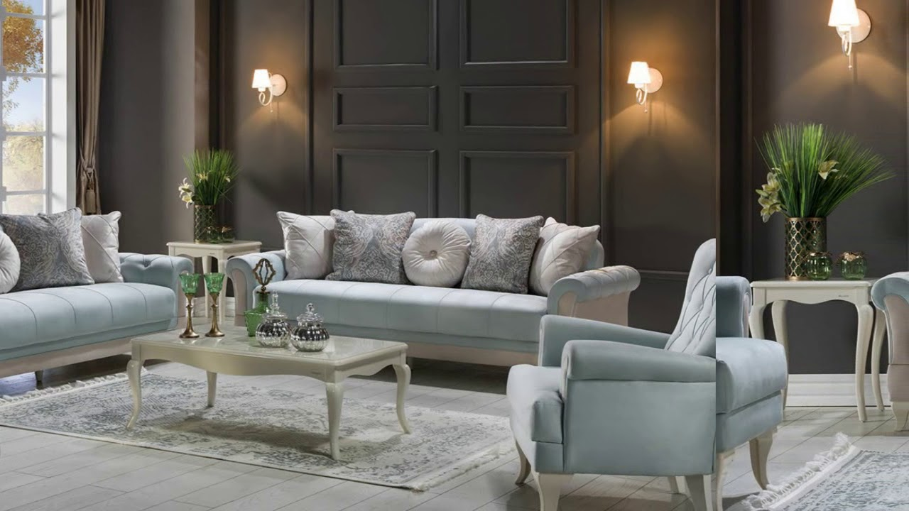 Bellona Sementa Sofa Set