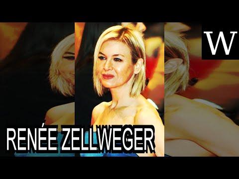 RENÉE ZELLWEGER - WikiVidi Documentary
