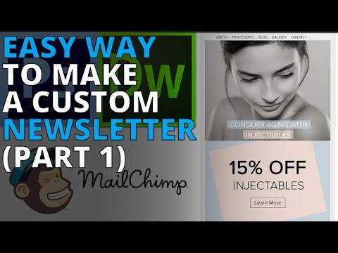 how-to-make-an-e-blast/newsletter-in-photoshop,-dreamweaver-and-mailchimp-(part-one)