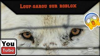Loup-garou sur roblox
