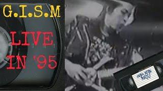 G.I.S.M. Official Home Video 1995 FULL VIDEO Japanese Hardcore