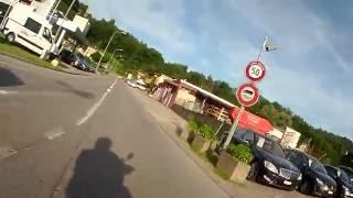 Lugano to Muzzano