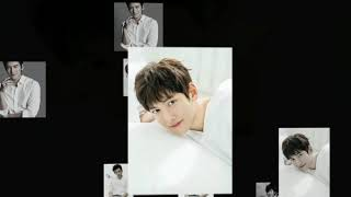 Video Ji Chang Wook's Beautiful in white download MP3, 3GP, MP4, WEBM, AVI, FLV Agustus 2018