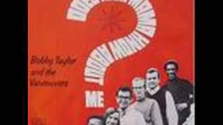 Bobby Taylor - Oh I