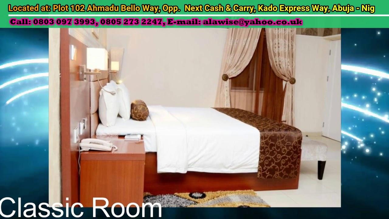 NIPPON HOTEL ABUJA CITY