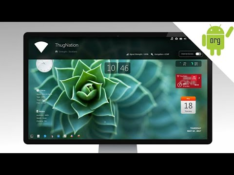 How To Install Octoroit OS On Your PC | Windows 64bit/32bit | OTTA SYSTEM | Android Organisation..