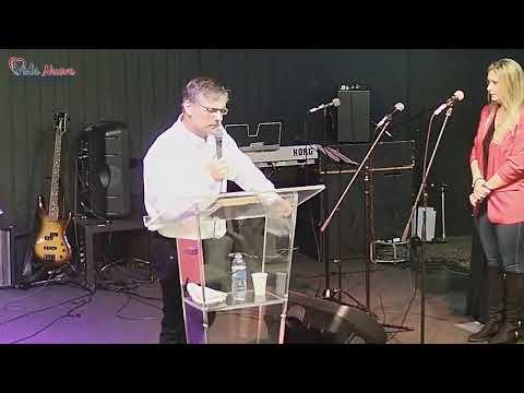 Viaje A Israel 2020 - Pastor José Manuel Sierra