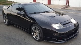 LS-Swapped, Modified Nissan 300ZX - (New Jersey) One Take