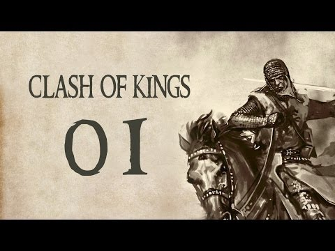 A Clash of Kings 1.2 (Warband Mod) - Part 1