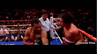 Shane Mosley v. Antonio Margarito | Highlights