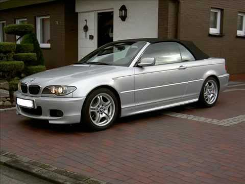 bmw 320 ci cabriolet youtube. Black Bedroom Furniture Sets. Home Design Ideas