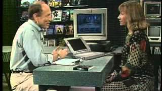 Computer Chronicles - Greatest Computer Games (1995) (Full Episode)