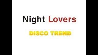 Night Lovers - Gorące Panie