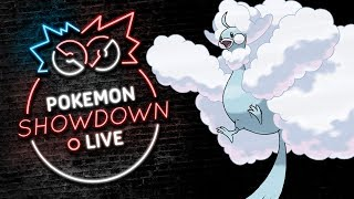 MEGA ALTARIA THE S RANK THREAT MIXES IT UP! ☁️