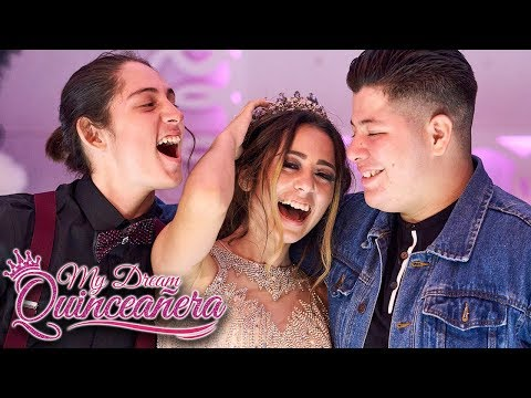 Family Reunion | My Dream Quinceañera - Dani EP7