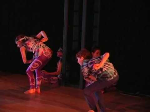Musical Theatre Summer Camp 2009