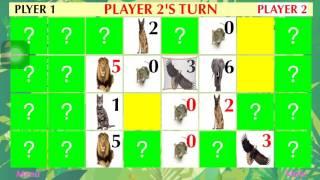 Animal Chess Deluxe version