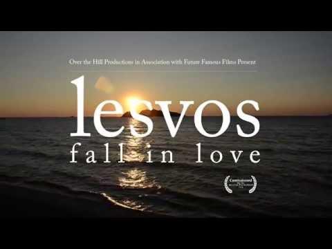 Lesvos ( Greek Islands )  - Documentary 2015