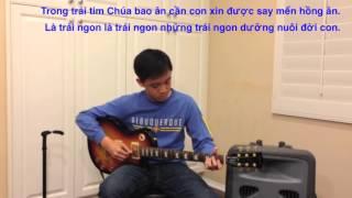 (Phanixo) Trong Trái Tim Chúa - Eric Trinh