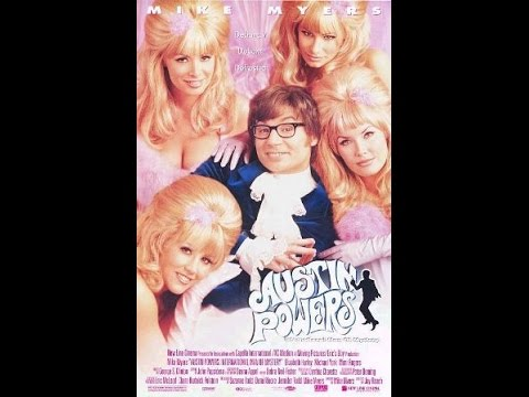 Checking Austin Powers International Man of Mystery's Privilege: A Review