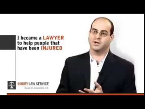 Personal Injury And Worker's Compensation Law Firm In Sunrise, FL. | (866) 943-5766