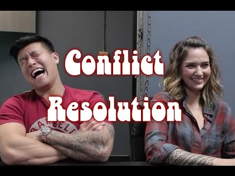 "JKNews Short ""Conflict Resolution"""