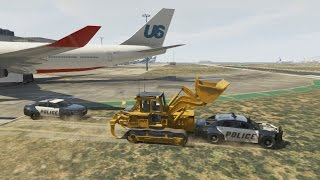 BEST VEHICLE EVER!!! - Grand Theft Auto 5