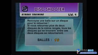 Скачать Gameplay World Tour Mode Virtua Tennis 2 Dreamcast