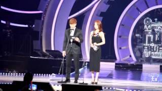 2013 MAMA Song Ji Hyo+  Kim Jong Kook + G-Dragon NISSAN JUKE Best Music Video