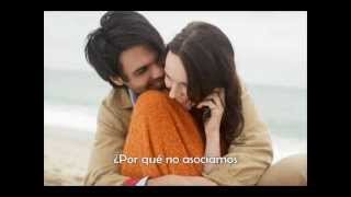 """""""Te amo de veras, te lo digo"""" - Oiga - Johan Sebastian y Prisma"""