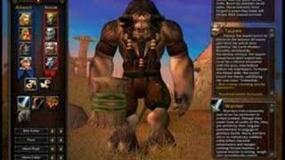 World of warcraft: priest_song (Original)