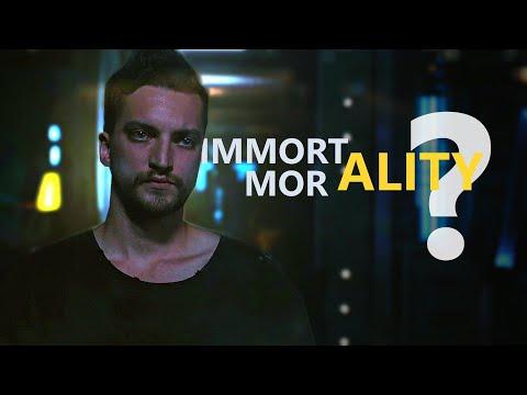 John Murphy | Morality