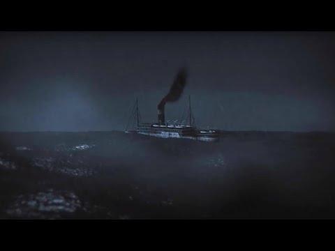 ما قصة -تيتانيك فرنسا- سفينة أفريقيا التي غرقت في عام 1920؟  - نشر قبل 2 ساعة