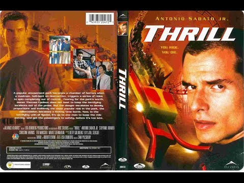 Thrill1996  TV Movie