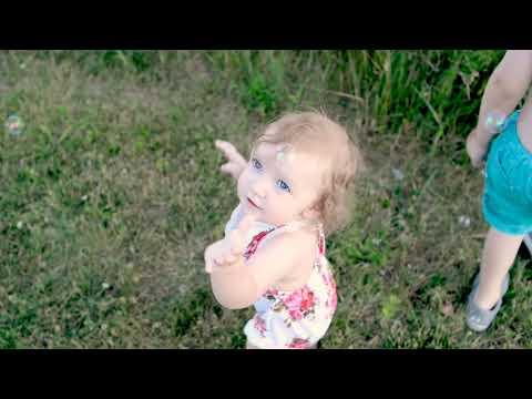 Family Film - Kids in the Summer