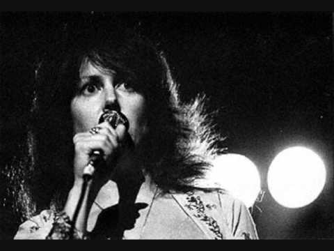 Grace Slick - Garden Of Man