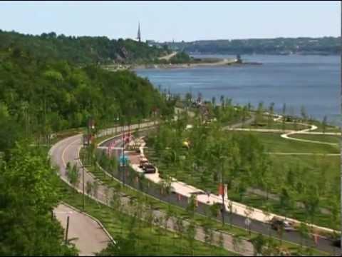 Promenade Samuel-De Champlain (English)