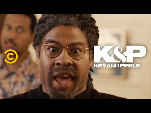 Battle of the Mouth-Noise Artists - Key & Peele