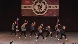 Альянс 28.05.2017 современные танцы, хип хоп