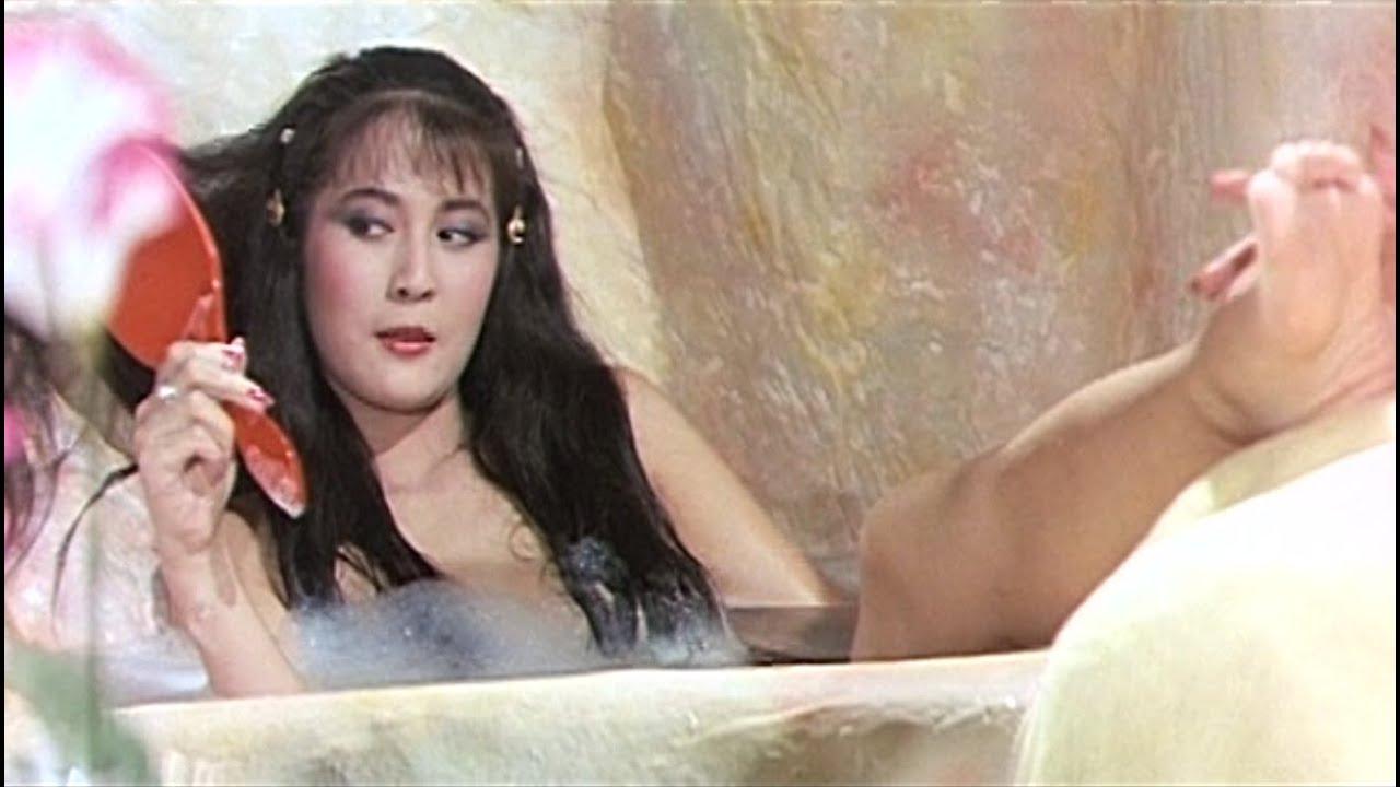 Sở Lưu Hương - Đại Kết Cục 1983 - Phim Lẽ Võ Thuật Hong Kong Hay