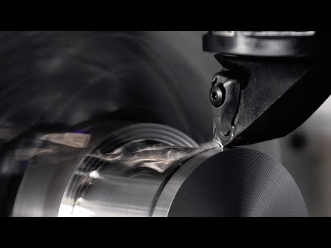 Turning re-invented - PrimeTurning™ and CoroTurn® Prime