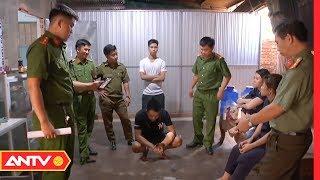 An ninh 24h   Tin tức Việt Nam 24h hôm nay   Tin nóng an ninh mới nhất ngày 15/12/2019   ANTV